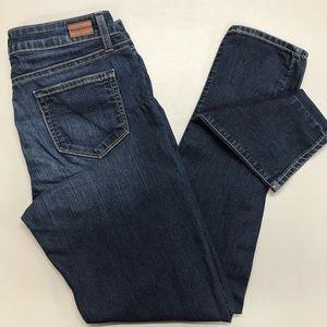 Paige Jeans Denim Pants Skyline Skinny Size 29